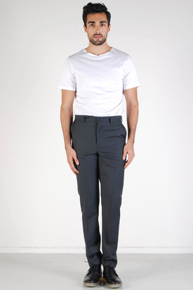 Ben Sherman: EC1 Chimney Marl Trouser