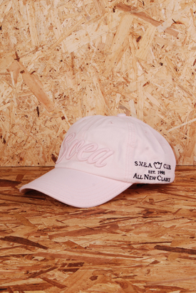 Svea: Cap Light Pink