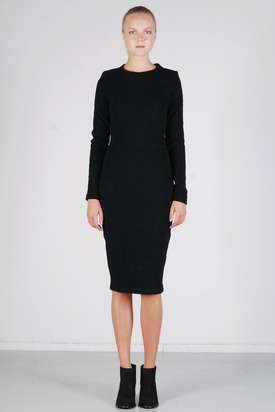 Carin Wester: Tona Panther Dress