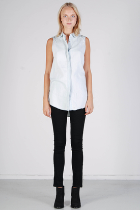 Cheap Monday: Colleen Shirt