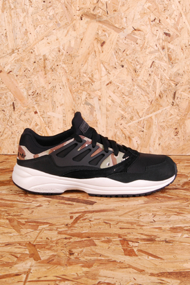 Adidas: Torsion Allegra X Black