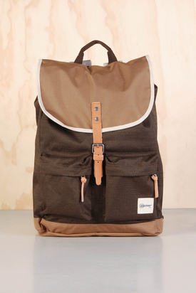 Eastpak: Hammerhead Outwards Brown