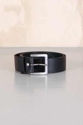 Cheap Monday: Jack Belt Black
