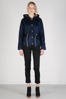 Elvine: Sue Navy Jacket