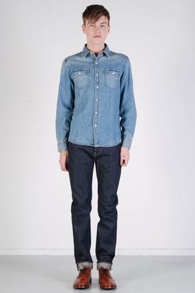 Levis: Truckee Western Shirt