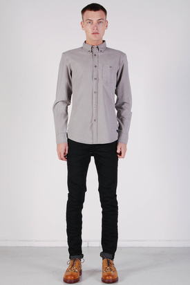 Tiger: Rise Shirt Grey