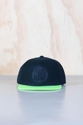 Adidas: NBA Neon Nets Cap