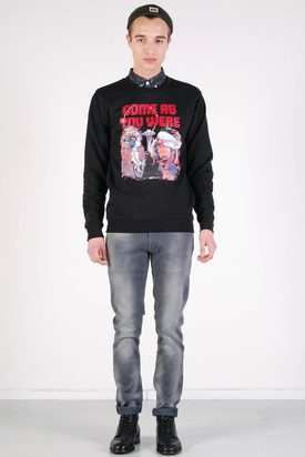 Cheap Monday: Per Sweat Come Again