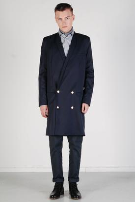Carin Wester: Solomon Coat