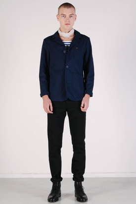 Lee: Blazer Navy