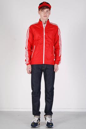 Adidas: Reversible TT Jacket