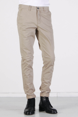 Dr Denim: Heywood Khaki Chinos
