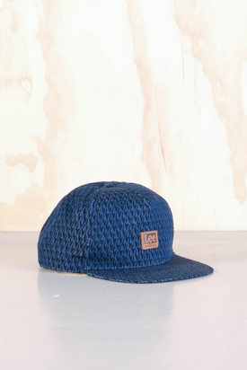 Lee: Cool Cap Blue Ice