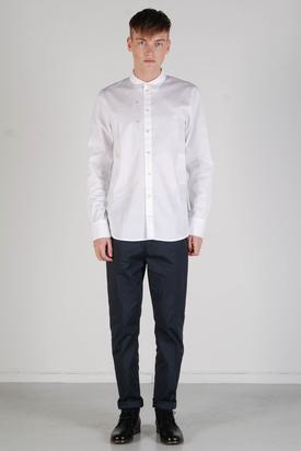 Carin Wester: Svante White Shirt
