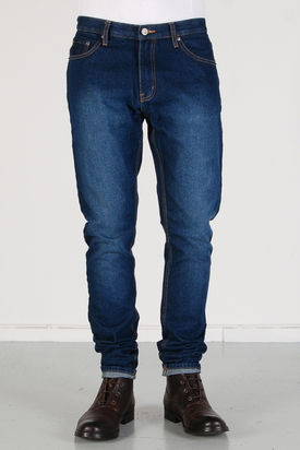 Cheap Monday: Tapered Dark Blue