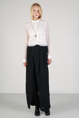 Cheap Monday: Setsuko Pants Black