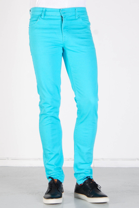 Cheap Monday: Tight Riviera Turquoise