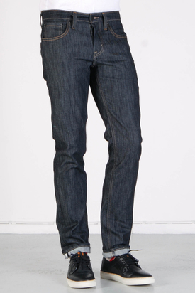 Levis: 511 Commuter Indigo Rigid