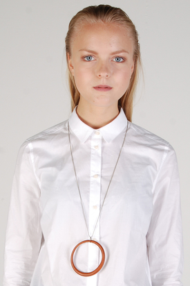 Just Acces: Lava Necklace