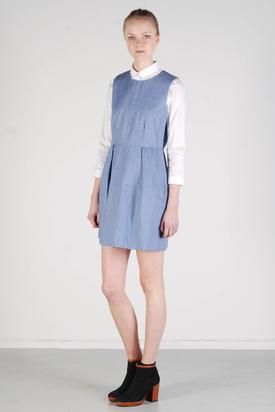 BZR: Shona Dress