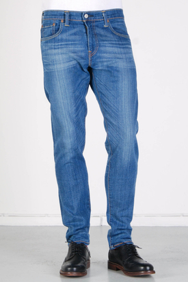 Levis: 520 Extreme Taper Fit Hopeful Blue