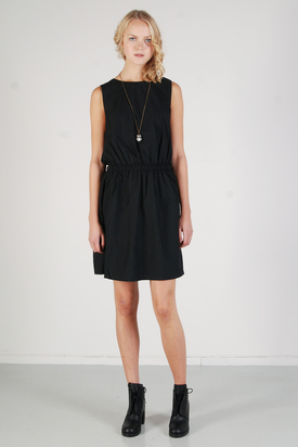 Samsøe & Samsøe: Nanni Black Dress