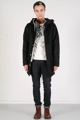 Elvine: Simo Black Jacket