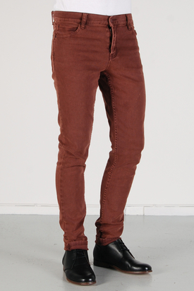 Cheap Monday: Tight Ice Brown