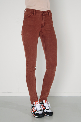 Cheap Monday - Tight Ice Brown