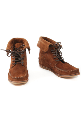 H By Hudson: Utah Suede Shoe
