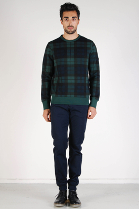 Ben Sherman: Sweat Tops Pine Grove
