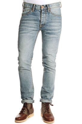 Dr Denim: Ormond Medium Aged Jeans
