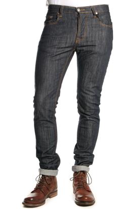 The Blue Uniform: Cricket Dry Stretch Jeans
