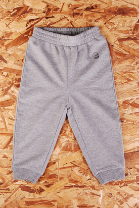 Cheap Monday: Baby Pants Grey