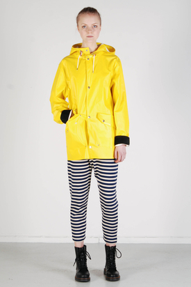 Elvine x Grundéns: Styrsö Yellow Jacket