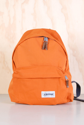 Eastpak: Padded Pak'r Lifelike Orange