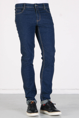Cheap Monday: Tight Very Stretch Blue Jeans