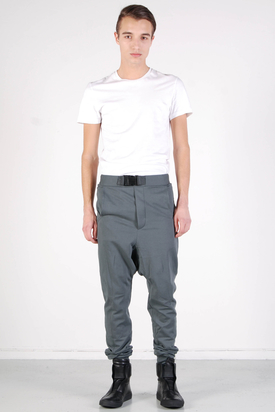 Odeur: Drop Sweat Pants Dark Grey
