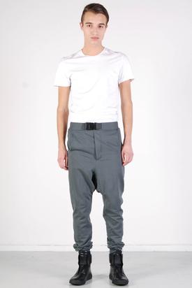 Odeur: Drop Sweat Pants Dark Grey