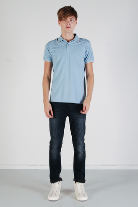 Ben Sherman: Romford Light Marine Polo