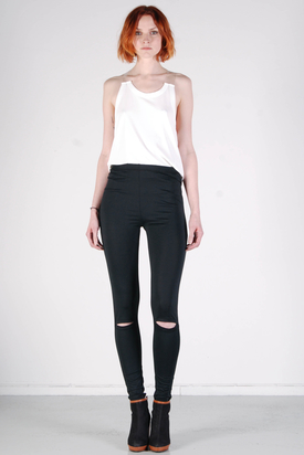 Cheap Monday: Blake Tights Black