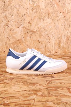 Adidas: Beckenbauer Real Blue