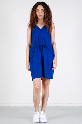 Cheap Monday: Mila Dress Royal Blue