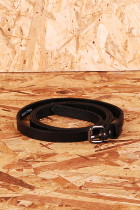 Cheap Monday: Jeko Belt Black