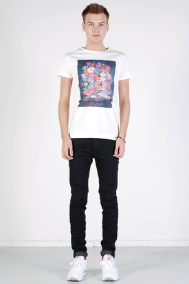 Sixpack France: Bouquet Tee