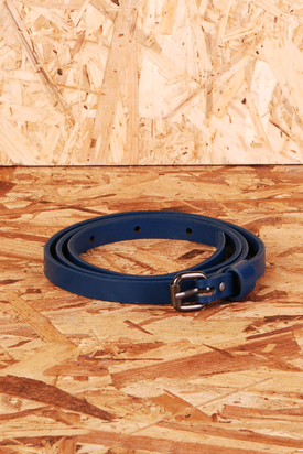 Cheap Monday: Jeko Belt Blue