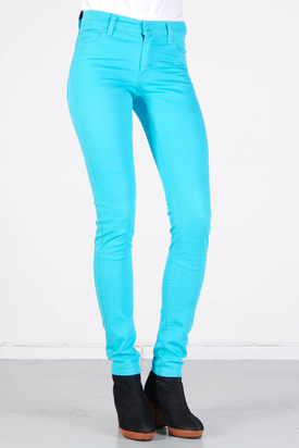 Cheap Monday - Tight Riviera Turquoise