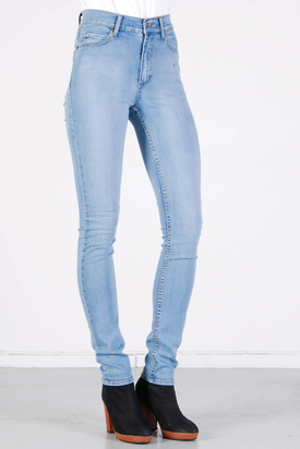Cheap Monday: Second Skin Light Blue
