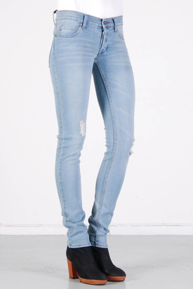 Cheap Monday: Narrow Hole Blue