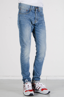 Dr Denim: Alfred 2nd Hand Light